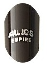 The Aulos Empire mark.